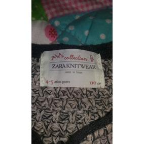 Saco Zara Niña