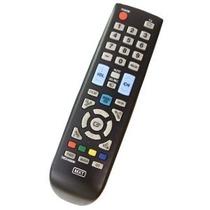 Controle Remoto Para Tv Samsung Lcd Bn59-00869a