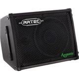 Amplificador Múltiple Artec 50w - Guitarra, Mic, Mp3 Con Fx