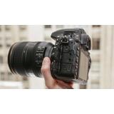 Cámara Nikon D750 Kit Af-s 24-120mm Nueva Y Sellada