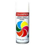 Pintura En Spray Champion/federal 100% Original