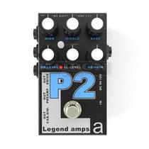 Pedal Legend Amps Amt P2 Peavey 5150 Emulates 2 Guitarra