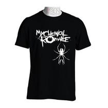 Camisa My Chemical Romance