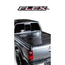 Tapa Para Caja Undercover Flex Gmc Sierra 2014/2017