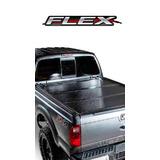 Tapa Para Caja Undercover Flex Chevrolet Colorado 2016/2017