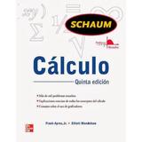 Libro: Cálculo - Serie Schaum - Pdf