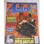 Revista Anime Mix Nº 5 - Ed. Escala - Fatal Fury, Pokémon