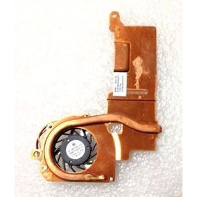Fan Cooler Hp Compaq Mini 2133 2140 Udqfyfr03c1n