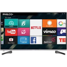 Smart Tv 32 Philco Netflix Youtube Quad Core