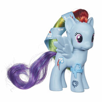 My Little Pony Rainbow Dash Cutie Mark Magic Tv Hasbro
