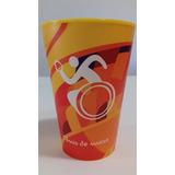 Copo Skol Jogos Paralímpicos Tenis De Mesa Mascote Tom Ingre