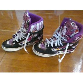 Zapatos Deportivos Zapatos Deportivos Altos