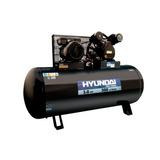 Compresor Hyundai Monofásico 3 Hp 300 Lt 78hyac300c