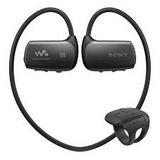 Sony Nwz-ws615 Walkman 16gb Bluetooth Sports Mp3 Player