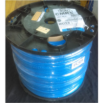 Cable Utp Cat6a 4 Pares 23awg Cmr 10gxs12 Azul 300mts B38