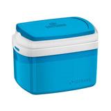 Caixa Termica Tropical 5l Azul