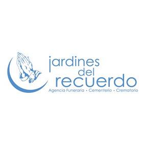Lote 4 Gavetas Panteón Jardines Del Recuerdo Oferta