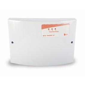 Central De Cerca Elétrica Gcp 10000 Cr Certificação Inmetro