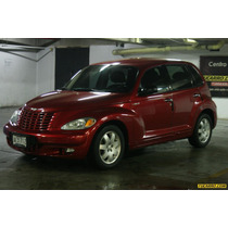 Chrysler Pt Cruiser Touring - Automatico