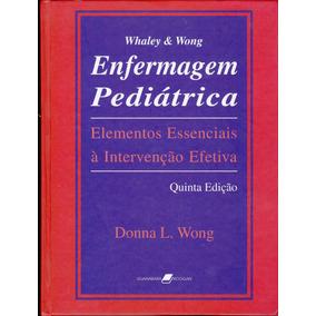 Enfermagem Pediátrica Whaley & Wong