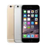 Apple Iphone 6 64gb Libre De Fabrica Garantía Caja Msi