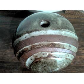 Jarron Ceramica Diseño Del Estudio Kh Würtz Dinamarca 2