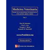 Medicina Veterinaria Radostits Volumen 1 Y 2 Pdf