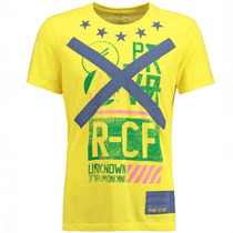 Playera Atletica Crossfit Performance Hombre Reebok Ai1331
