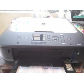 Impresora Canon Mg 5510 Refacciones