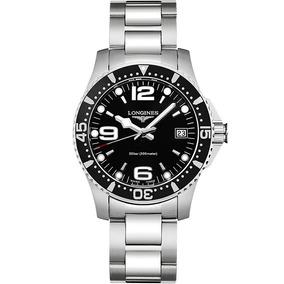 Reloj Longines Hydroconquest L33404566 Ghiberti