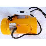 Vibrador Para Poste De Concreto Premoldado 250w 110v