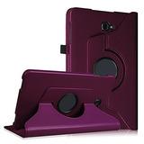 Fintie Samsung Galaxy Tab A 10.1 Case - Cuero De La Pu De L