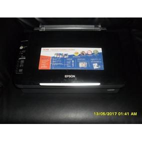 Impresora Multifuncional Epson Stylus Tx100