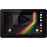 Tablet 9 Pulg Polaroid Android 4.4 Funda Teclado Mundomanias