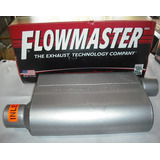 Flowmaster Serie 40 Original Made In Usa