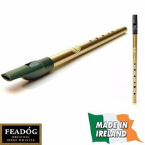 Tin Whistle, Flauta Irlandesa Feadog