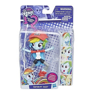 Muñecas My Little Pony Equestria Girls Rainbow Dash (1420)