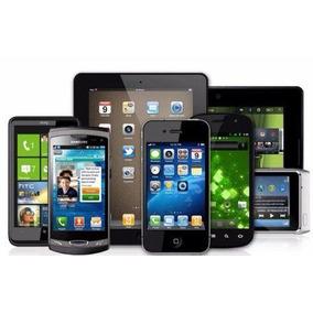 Aparelhos Exposicao Celular Tablet Fone Som Caixa Tela Displ