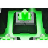 Switch Razer Green Repuesto Teclado Mecánico