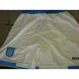 Short De Racing Club Olympikus