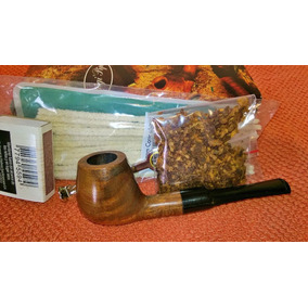 Pipa Kit Listo Para Fumar