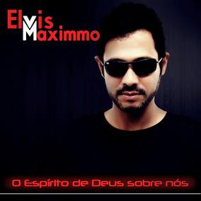 Cd Promoção - Elvis Maximmo - O Melhor Da Música Gospel