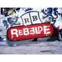 Novela Rebelde 1ª Temporada - 71 Dvds
