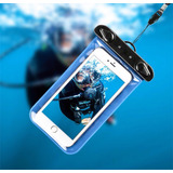 Funda Waterproof Iphone Samsung Nokia Hp Nexus Lg Xperia