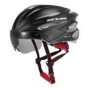Casco Bici/monopatín Cristal Potector Ajustable Gub K80plus