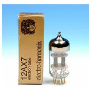 Valvula Electro Harmonix 12ax7 Gold Pin Russian