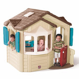 Casa De Entretenimientos Para Niños, Step 2