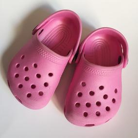 Crocs Originales Para Beba, Talle 20