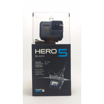 Gopro Hero 5 Black Camera Go Pro 5 + Sd Ultra 64g Sandisk