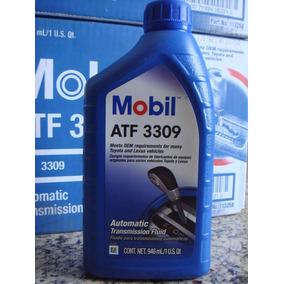Óleo Para Câmbio Automático Mobil Atf 3309
